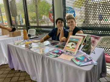Miami Zine Fair, 2019